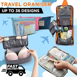 🌹HAPPY TEACHER DAY💓gift ideas💓✈️ TRAVEL ORGANIZERS★Luggage Organizer★Bag* Pouch * Pouch
