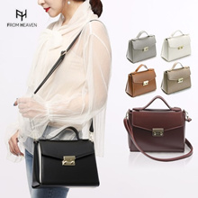 [FromHeaven] Women s Bags Women s Bags Leather Bags Mini Bags Daily Backpacks ship from korea