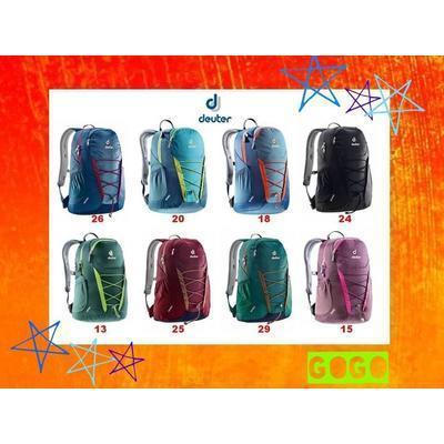 f62eabe48b96e Qoo10 - Deuter GOGO Bag   Men s Bags   Shoes