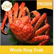 [ichef] Whole Chilean King Crab 1.7-1.8kg (NEW ITEM)