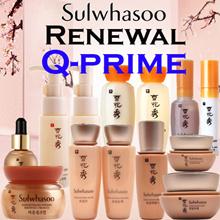 [Sulwhasoo外] Best Sample Collection! Essence/Serum/Cream/Eye Cream/Ginseng/ Whitening/Mask