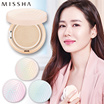 [MISSHA] New! The original tension pact perfect cover / Intense Moisture / Tone Up Glow / Natural Cover SPF37 PA+++
