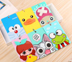 LABOUR DAY PROMOTION | FREE SHIPPING UP TO 10 SET Cartoon Character PVC Card Holder