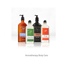[100% Authentic] Bath and Body Works Stress Relief Aromatherapy Body Care