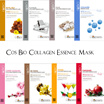 COS BIO KOREAN MASK PACK 5+5 PROMOTION/1 SET=10SHEETS/BUY 3 WITH ONE SHIPPPING FEE
