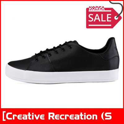 55d0801318a1 Qoo10 - Creative Recreation Manzo Sneakers in Grey Smoke Charcoal Search  Results   (Q·Ranking): Items now on sale at qoo10.sg
