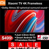 ★ Authentic Xiaomi Mi TV★ 32/43/49/55/65 inches