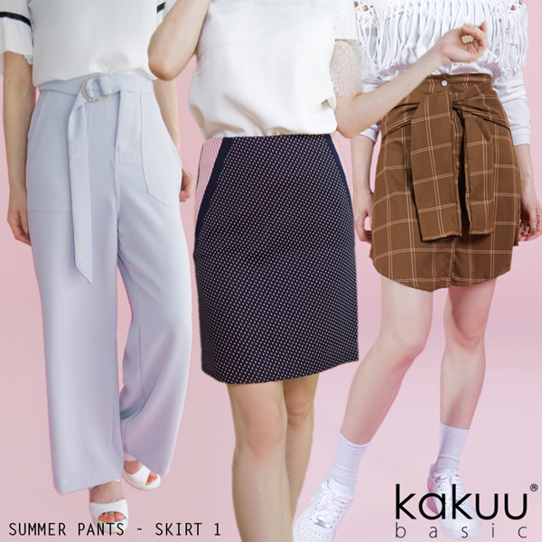 2018 KAKUU SPECIAL COLLECTIONS Deals for only Rp90.000 instead of Rp90.000