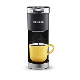 ★쿠폰가$100★ 큐리그 커피메이커 Keurig  K-Mini Plus Single Serve Coffee Maker
