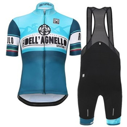 3ede742bc 2016 Santi GirodItalia Dell Agnello Bicycle Cycling Biking Bike Jersey and  BIB short pants   baju