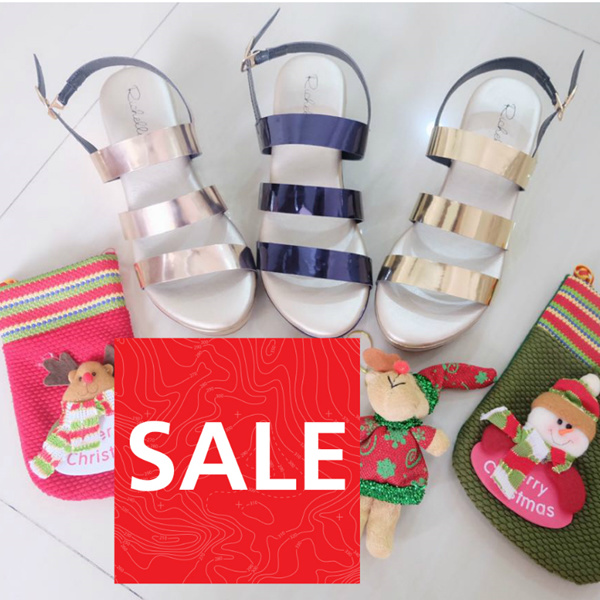 Special Price Richelle Wedges Anzze series Deals for only Rp169.000 instead of Rp169.000