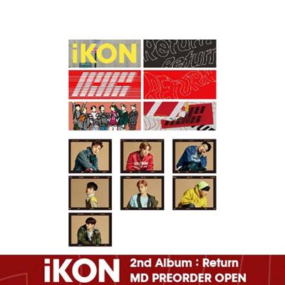 Ikon Return