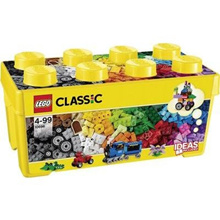LEGO 10696 Lego Medium Creative Brick Box