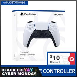 PlayStation DualSense Wireless Controller CFI-ZCT1G