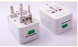 USB Fan / Universal travelling worldwide power adapter socket