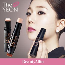 The Yeon CMK Pore Blemish BC Stick 3 Color 12g / 7 In 1 Multi Function Stick / Korea Cosmetic