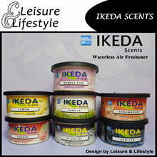 [FREE MAILING] ★★IKEDA Scents Air Freshener ★★