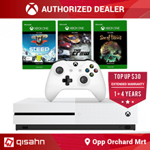 [Make $289][Apply $40 Coupon][Only 20-21 Oct]Xbox One S // Minecraft Bundle // Sea of Thieves Bundle // Controller Bundle // Local Set Warranty