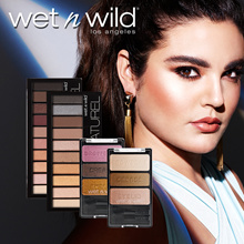 Authentic【Wet n Wild】IMPORTED direct from US ★AUTHORIZED SG DISTRIBUTOR★ EYESHADOW