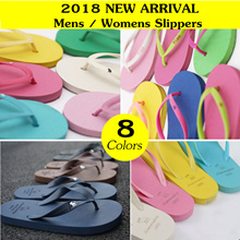 【Limited sale】Summer Flip flops/slippers/SANDALS/Beach  home shoes for women men/Comfortable