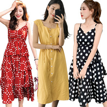 Korean dresses/Occupation/Casual/chiffon/lace/suit/Office/Leisure/Bridesmaid/Short