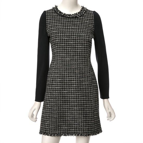 ラインスウィーティーワンピースNGOPHK99 面ワンピース/ 韓国ファッション