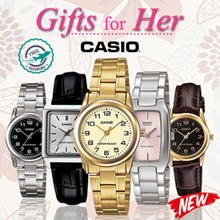 CASIO NEW ARRIVAL WOMAN SPECIAL WATCH COLLECTION - FREE SHIPPING