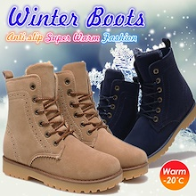 2018★Winter Boots★ Winter Shoes/Unisex Boots/Warm/Anti-slip/Fashion and Casual/Sneakers