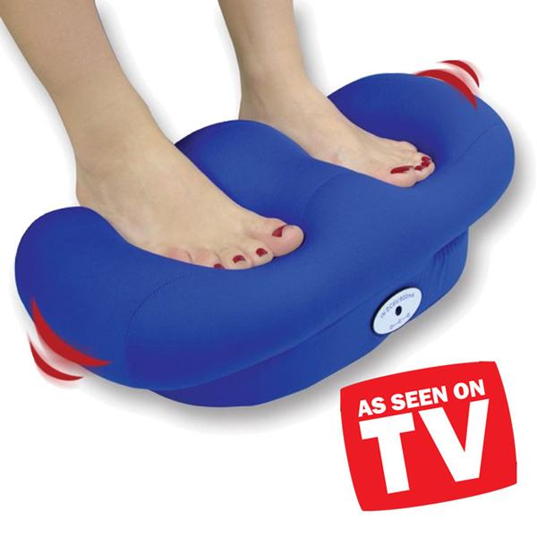Squishee Foot Massager As Seen On TV Deals for only Rp575.000 instead of Rp575.000