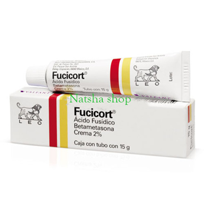 Qoo10 Fucicort Cream Made In Denmark For Inflammatory Itchy Skin
