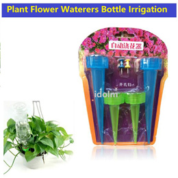 Plant Flower Waterers Bottle Irrigation