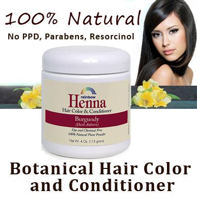 Qoo10 Henna Hair Color Hair Care