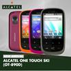 Alcatel One Touch Ski (OT-890D)