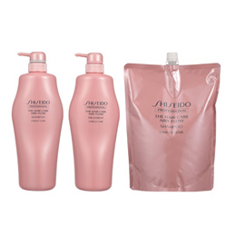 ★BIG SIZE FREE SHIPPING★SHISEIDO Professional Airy Flow Shampoo Treatment Refiner Intensive Effector