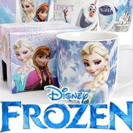 ★New Arrival★ The frozen mug cup / Elsa mug cup / Anna mug cup / Olaf mug cup / The frozen castle mug cup