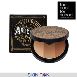 [TOO COOL FOR SCHOOL] Makeup/Blushers/ART CLASS BY RODIN SHADING/9.5g/MADE IN KOREA/Gift Sample