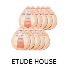 [ETUDE] Moistfull Collagen Essence Sample 1ml * 20pcs (total 20ml)