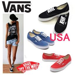 bf8c6855f9 Final disposal as far as inventory  VANS sneaker buns sneakers authentic  VANS AUTHENTIC sneaker USA