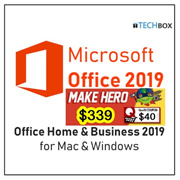 Microsoft Office Home and Business 2019 | LATEST!!!