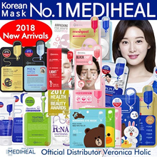 ★ONLY 1-day 100SET LIMITED SALE★[Mediheal] Face Mask/Korea Mask Sheet 10pcs