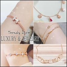 💕 LAURENCO💕 UPDATE!!  Trendy Korean Style Bracelet  - Trendy Latest Designs for Ladies