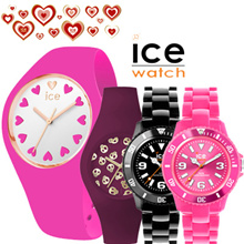 (Ice-Watch) Ice-Watch: Many different designs and sizes to choose from. 100% Authentic.