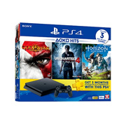 Sony PlayStation®4 HITS Bundle SNY-ASIA00213 *ORIGINAL PACKAGING/SEALED* MY Warranty / Malaysia