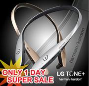 LG Tone plus [HBS-810] [HBS-900][HBS-910][HBS-1100] Bluetooth 3.0 Headphone harman/kardon/Neck Band