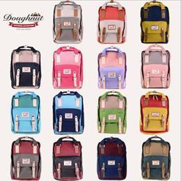 ★ HK Doughnut Macaroon ★ No Option Price ★ Backpack / Travel bag / Luggage bag / computer bag
