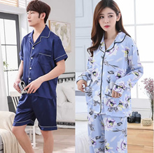 men/women/kids/baby pajamas sleepwear pyjamas short/long sleeve sexy nightgown cartoon