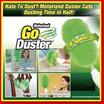 Easy and Fun Go Duster Makes Dusting Fast inside shelvesplantsetc