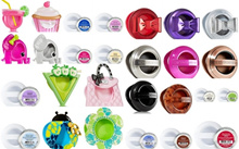 Bath and Body Works Scentportable Car Home Fragrance Freshener Refill Holder