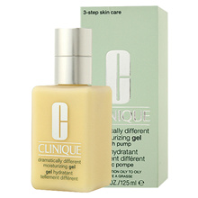 CLINIQUE Dramatically Different Moisturizing Gel with Pump 125ml/4.2oz