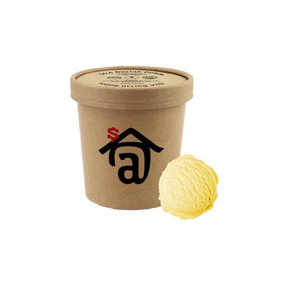 OOI Gelato - Durian D24 Gelato 450ml (Halal)